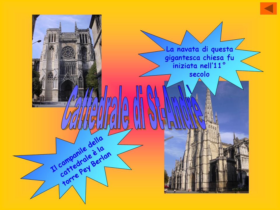 Cattedrale di St-Andrè