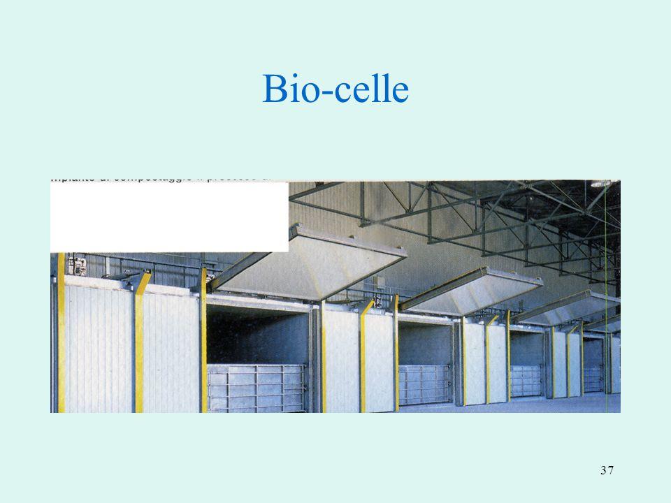 Bio-celle