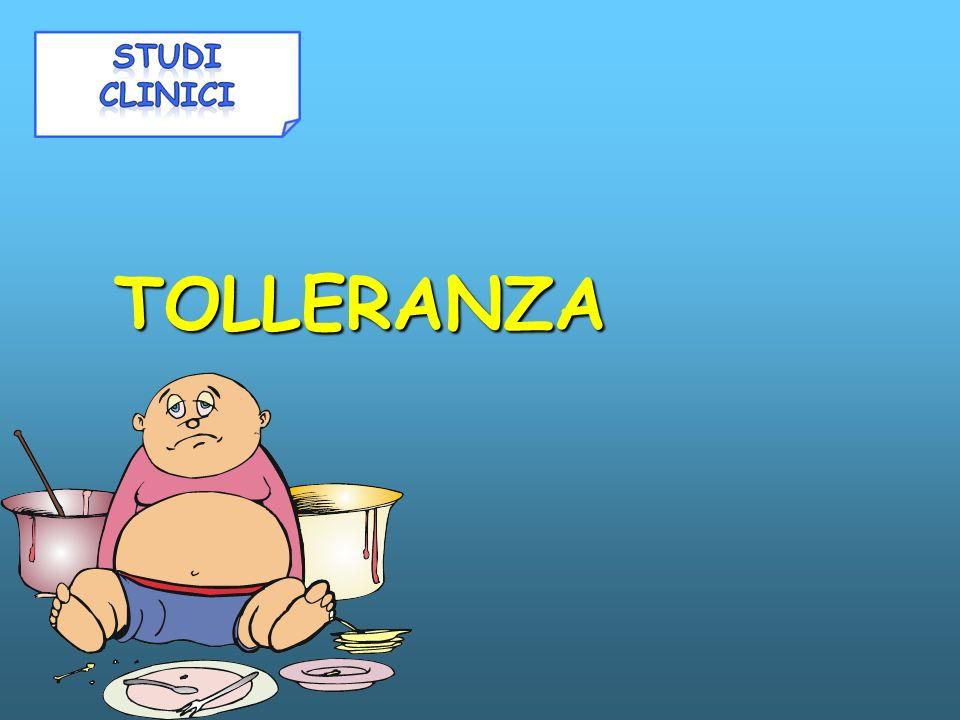 TOLLERANZA
