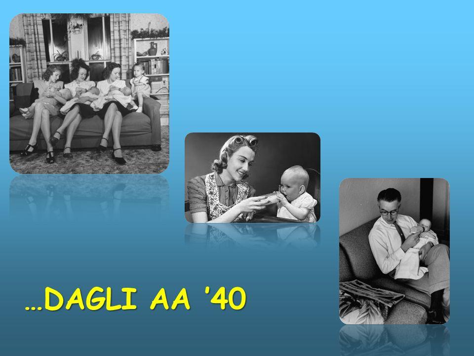 …DAGLI AA '40