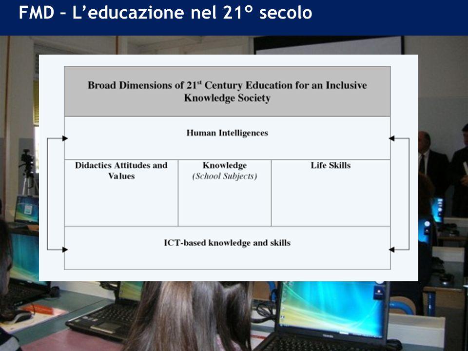 FMD – L'educazione nel 21° secolo
