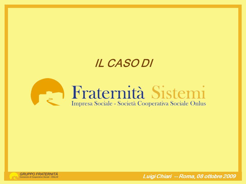 IL CASO DI Luigi Chiari -- Roma, 08 ottobre 2009hj