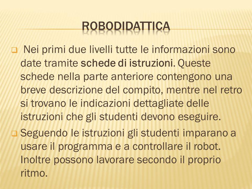 robodidattica