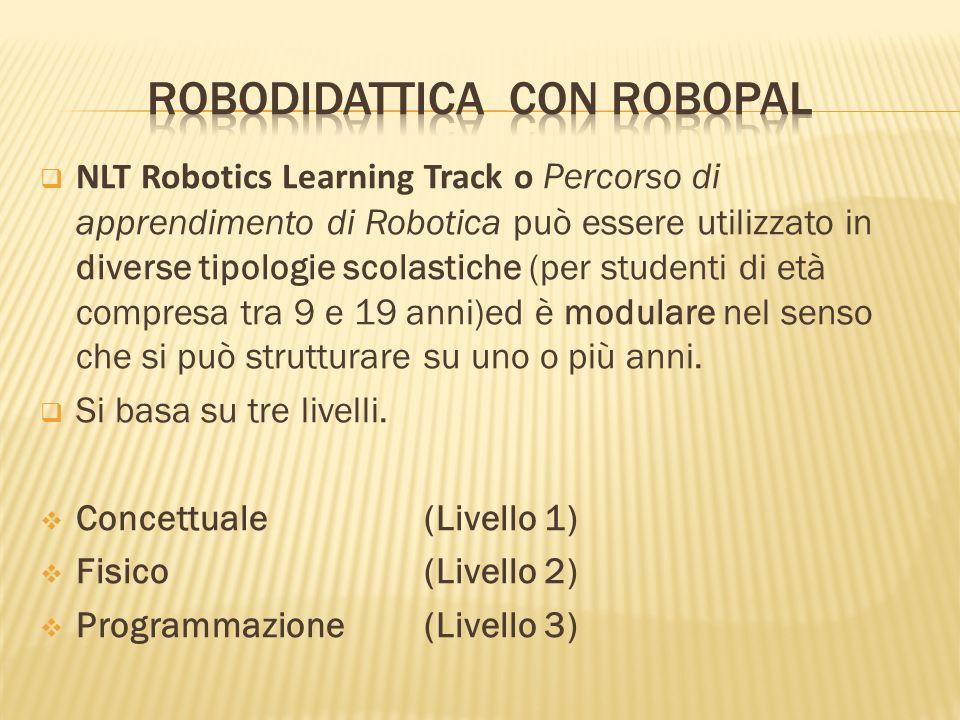 RoboDIDATTica con RoboPal