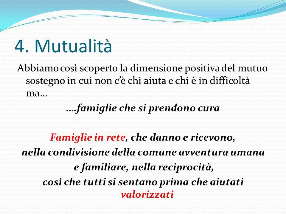 4. Mutualità