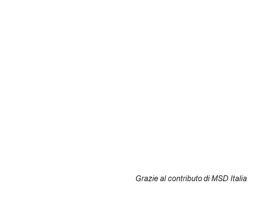 Grazie al contributo di MSD Italia