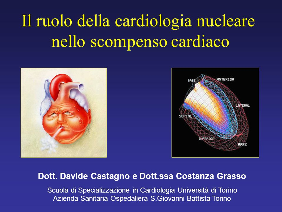 Dott. Davide Castagno e Dott.ssa Costanza Grasso