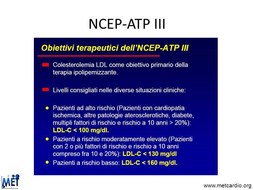 NCEP-ATP III