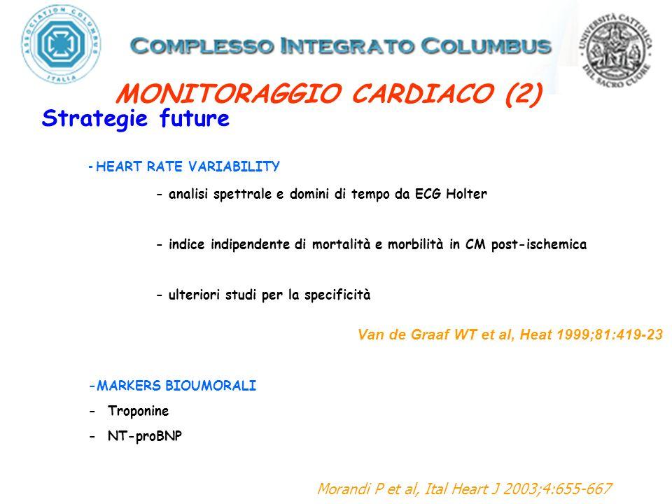 MONITORAGGIO CARDIACO (2)
