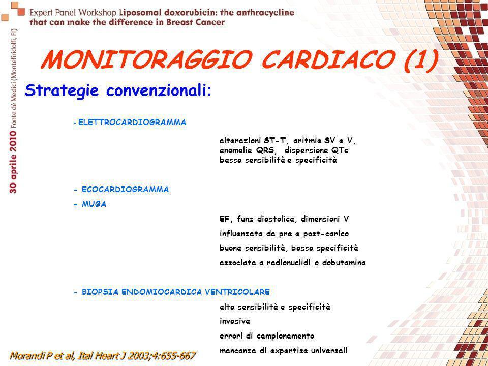 MONITORAGGIO CARDIACO (1)