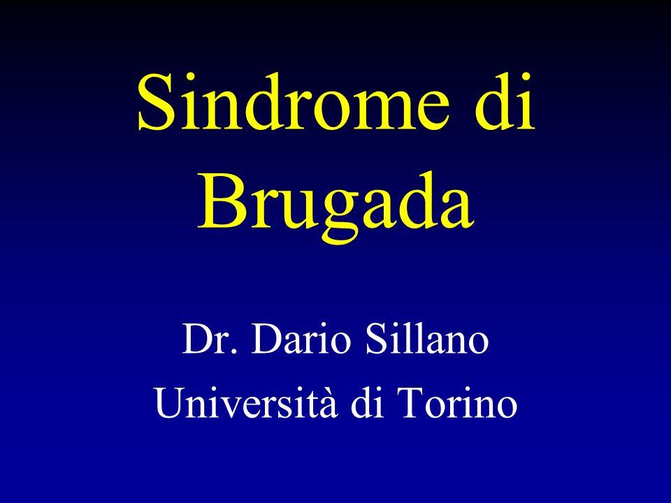 Dr. Dario Sillano Università di Torino