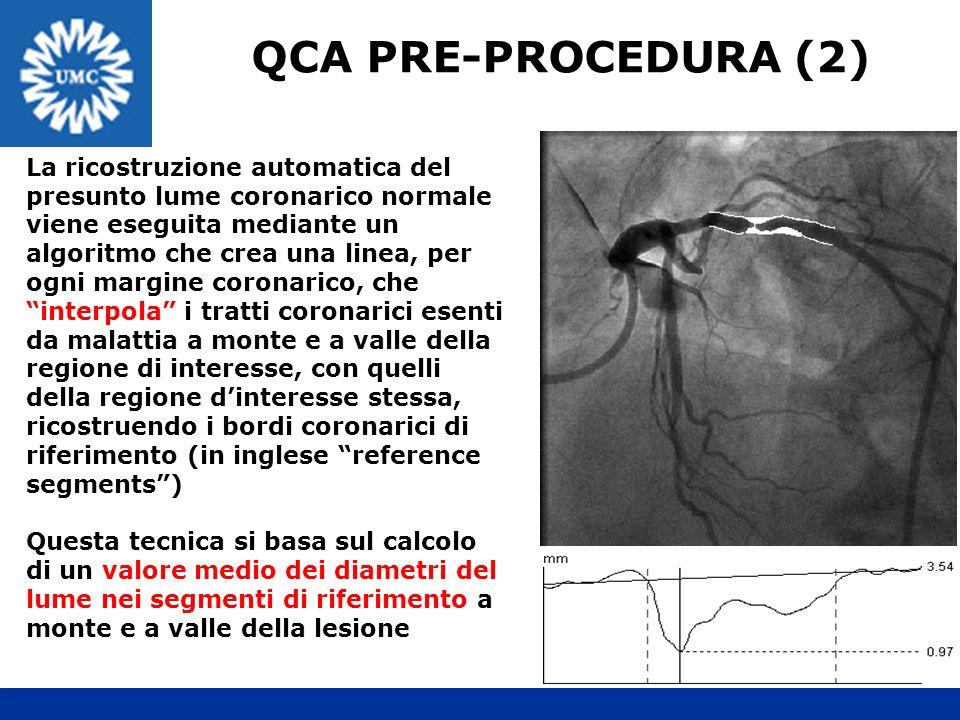 QCA PRE-PROCEDURA (2)