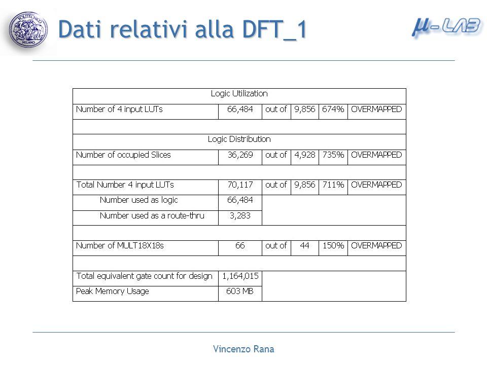 Dati relativi alla DFT_1