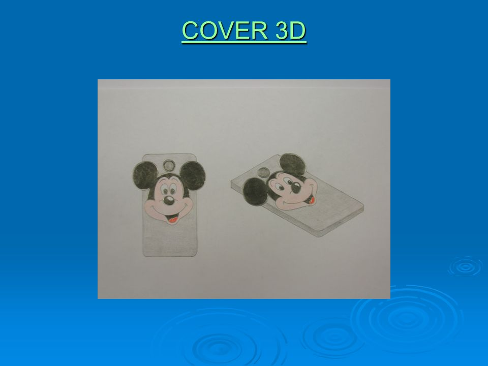 COVER 3D