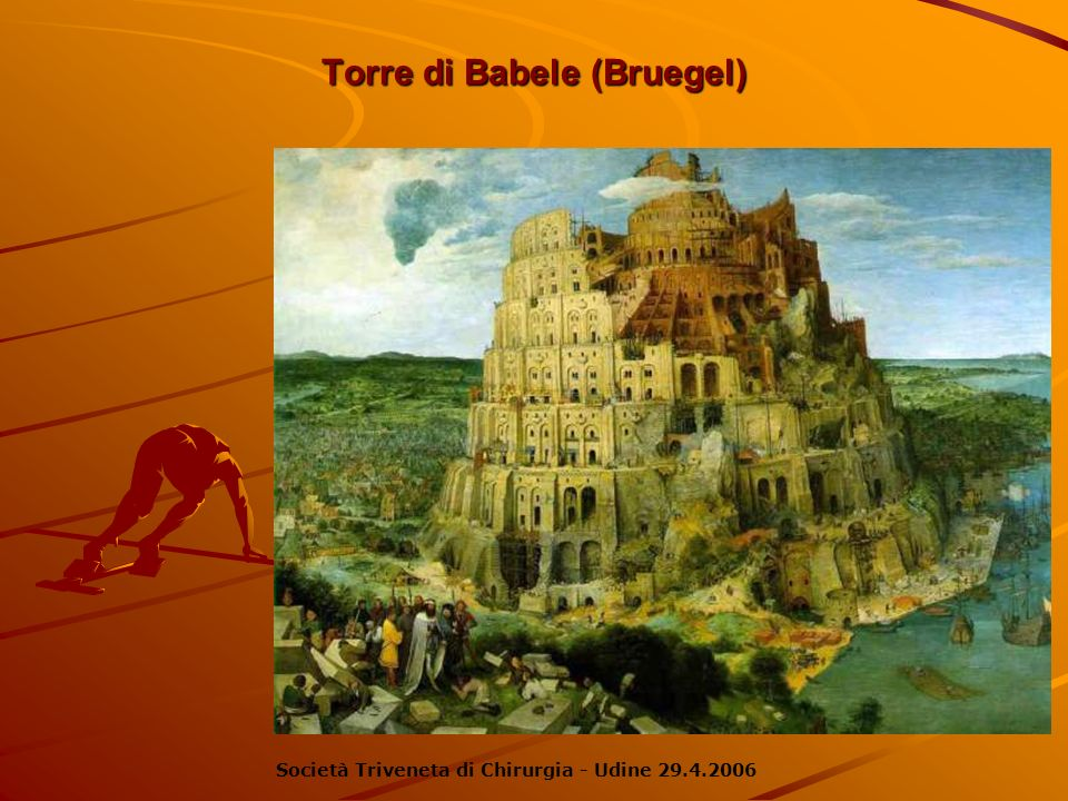 Torre di Babele (Bruegel)