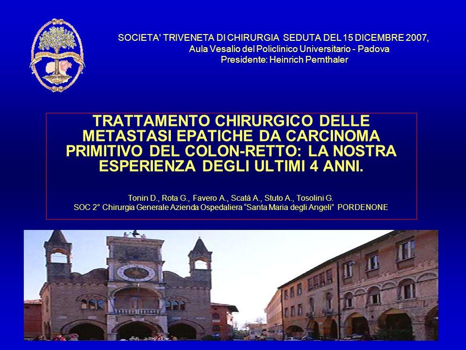 Tonin D., Rota G., Favero A., Scatà A., Stuto A., Tosolini G.