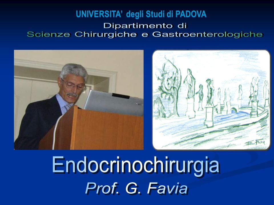 Scienze Chirurgiche e Gastroenterologiche