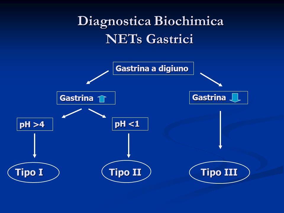 Diagnostica Biochimica NETs Gastrici
