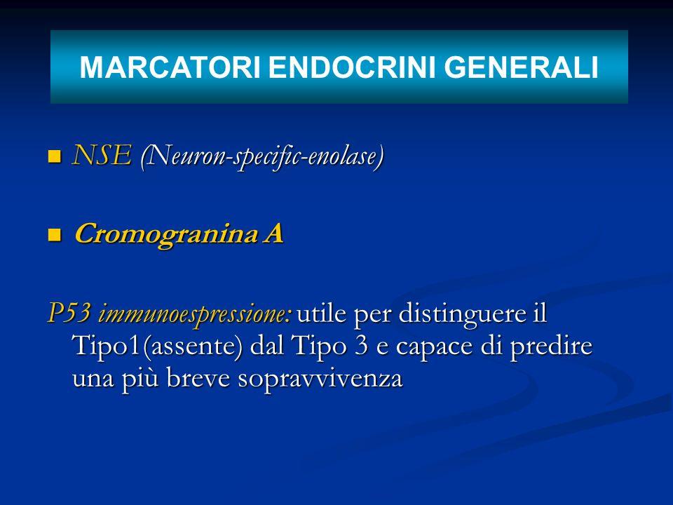 MARCATORI ENDOCRINI GENERALI