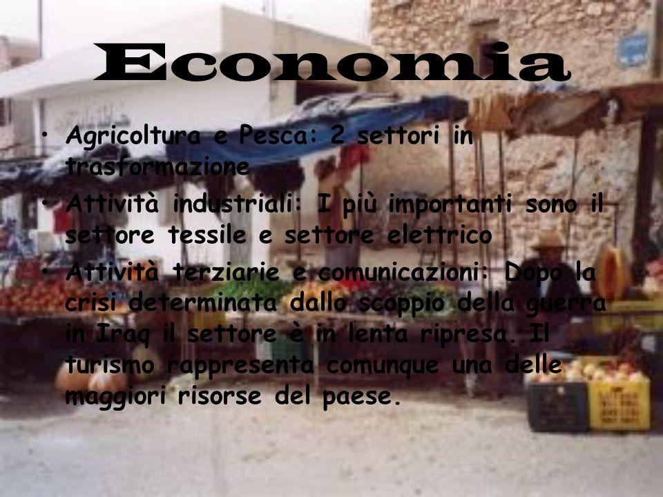 Economia Agricoltura e Pesca: 2 settori in trasformazione