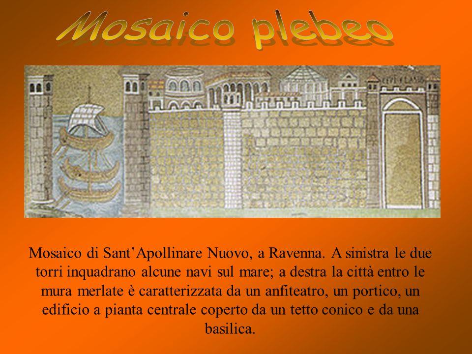 Mosaico plebeo