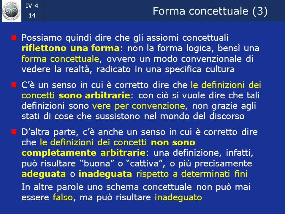 Forma concettuale (3)