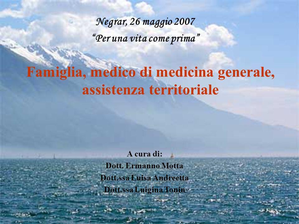 Dott.ssa Luisa Andreetta