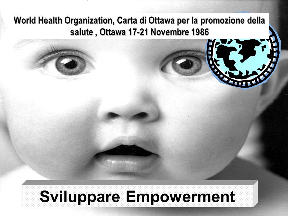 Sviluppare Empowerment