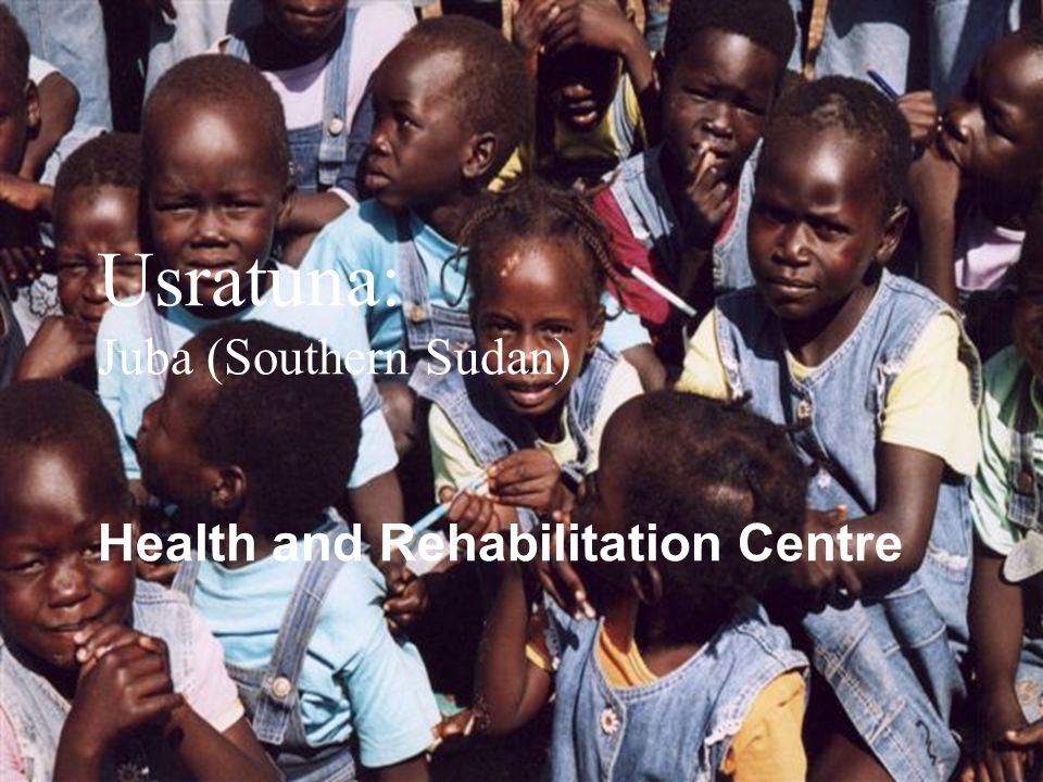 Usratuna: Juba (Southern Sudan)