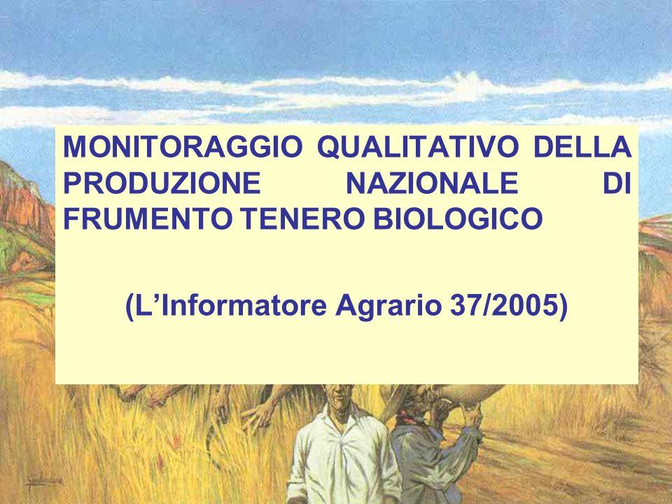 (L'Informatore Agrario 37/2005)