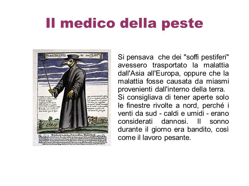 Il medico della peste