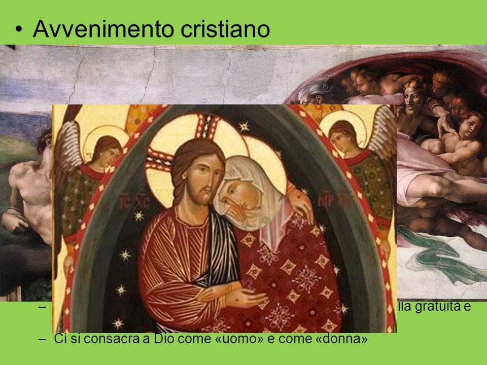 Avvenimento cristiano