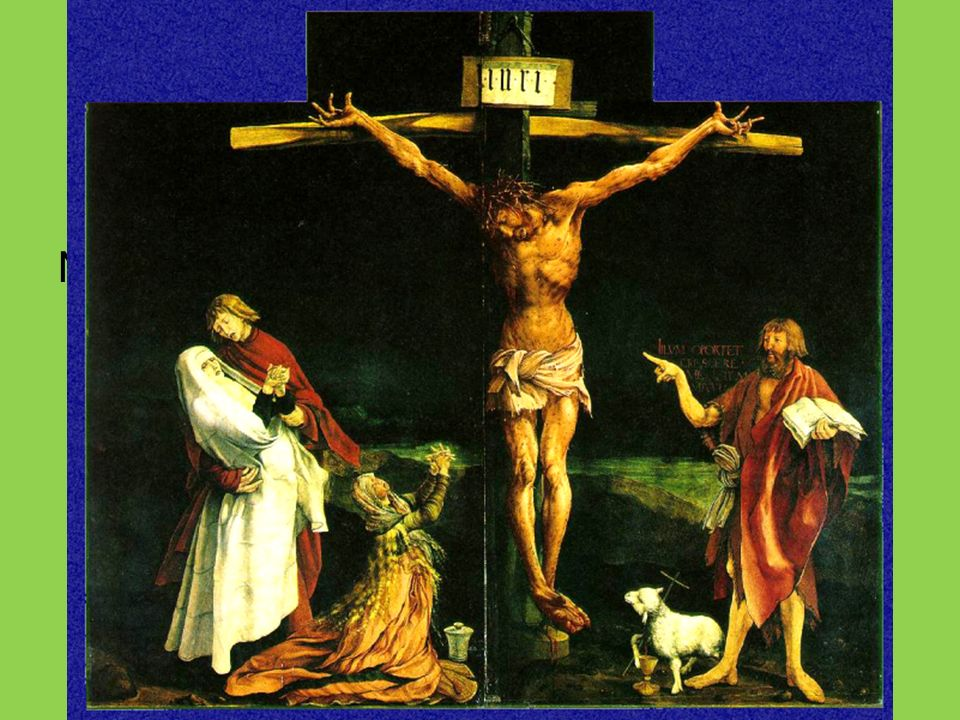 Gesù Nascita Battesimo MyP Maria MyP