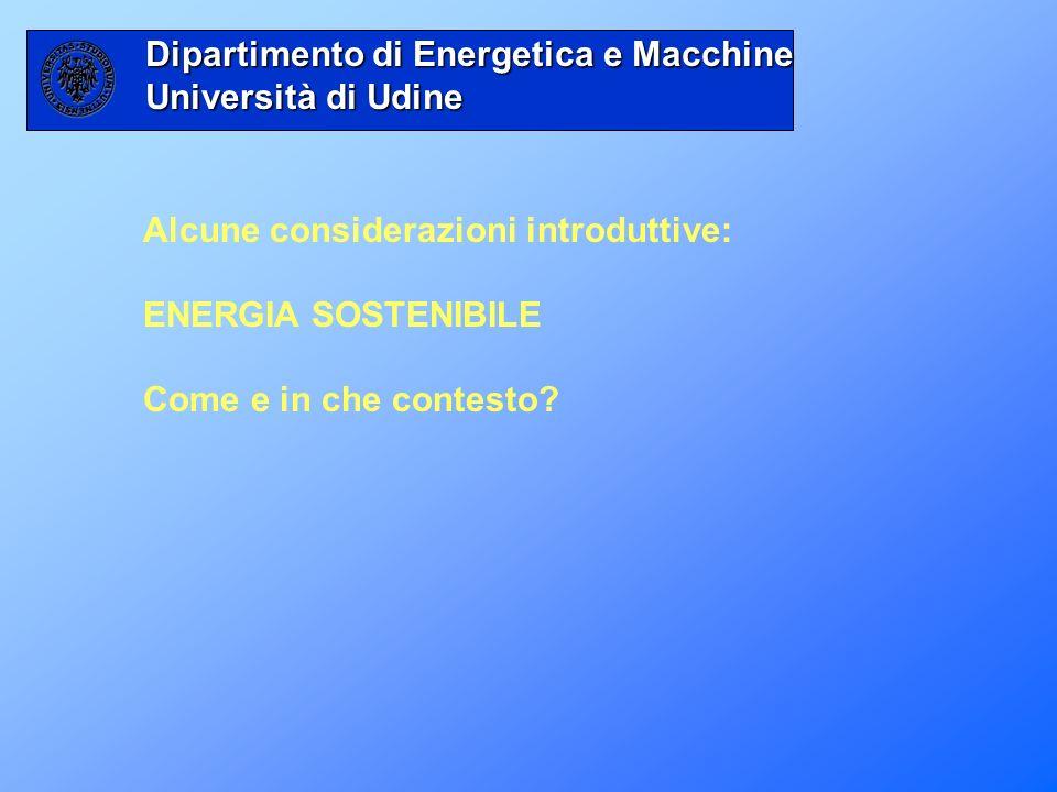 Dipartimento di Energetica e Macchine