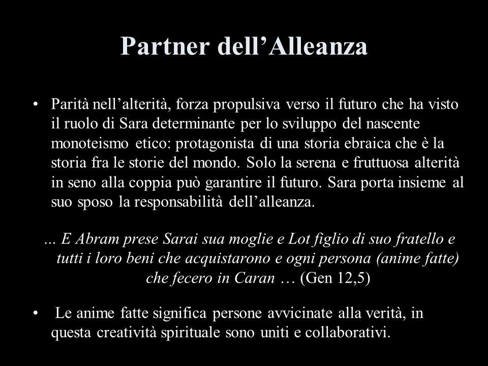 Partner dell'Alleanza