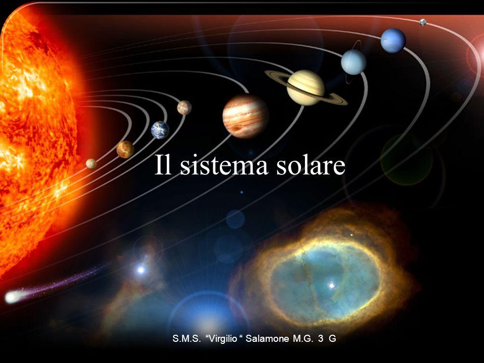 S.M.S. Virgilio Salamone M.G. 3 G