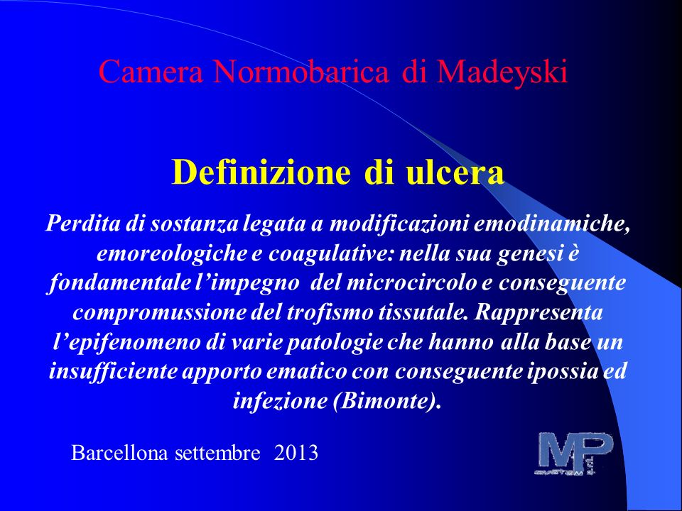 Ossigenoterapia in normobarismo ppt video online scaricare for Definizione camera