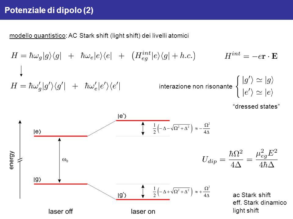 Potenziale di dipolo (2)