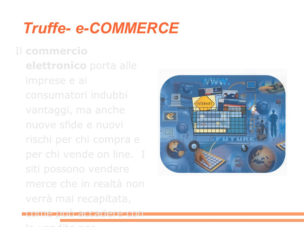 Truffe- e-COMMERCE