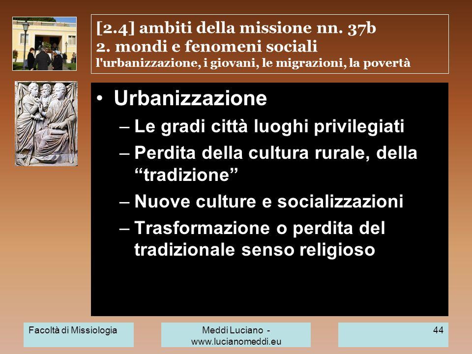 Meddi Luciano - www.lucianomeddi.eu