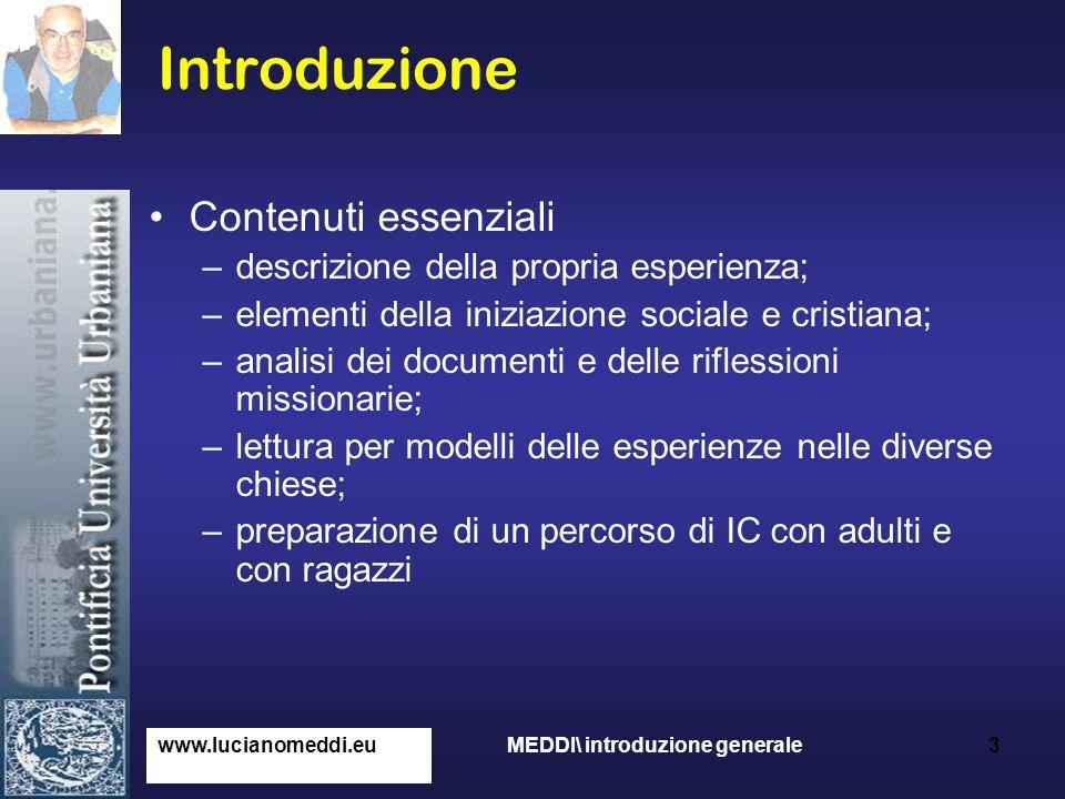 MEDDI\ introduzione generale