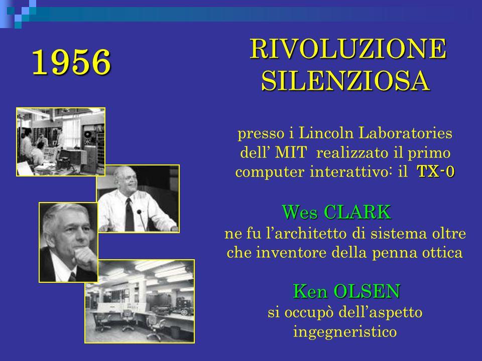 1956 RIVOLUZIONE SILENZIOSA
