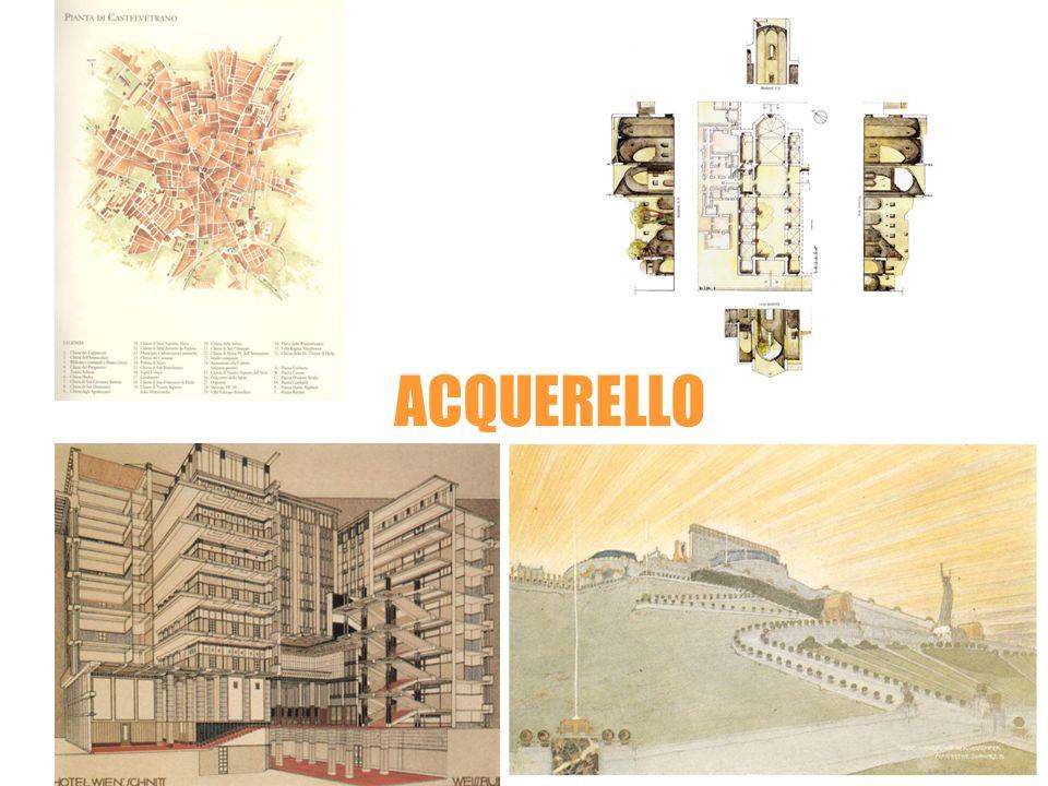 ACQUERELLO Wagner Schule