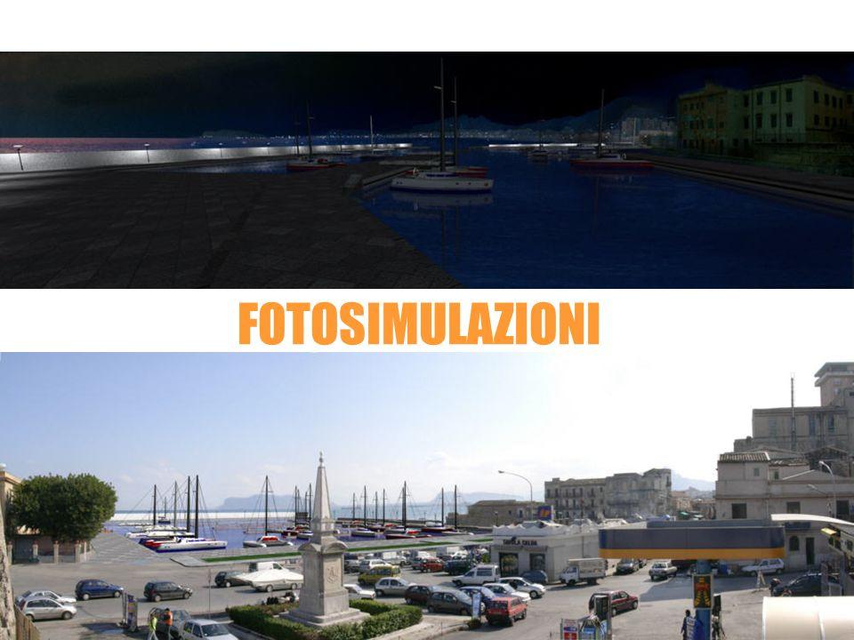 FOTOSIMULAZIONI
