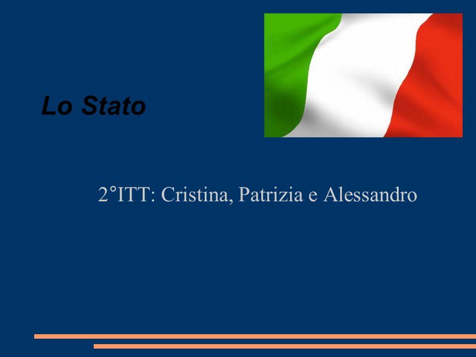 2°ITT: Cristina, Patrizia e Alessandro