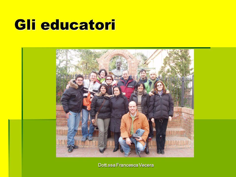 Dott.ssa Francesca Vecera