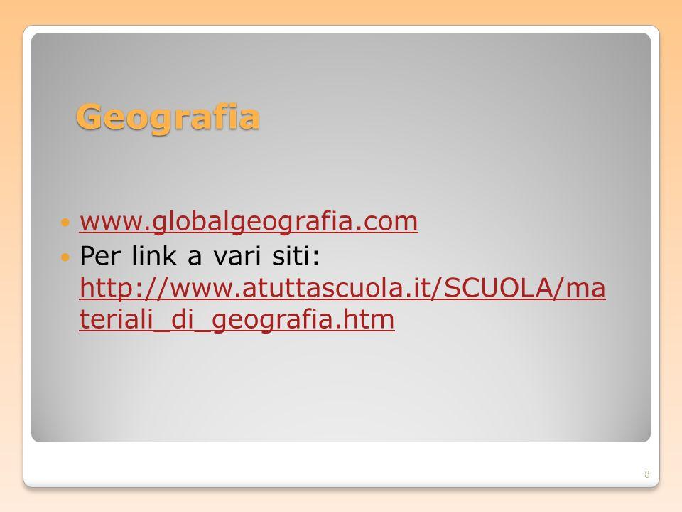 Geografia www.globalgeografia.com
