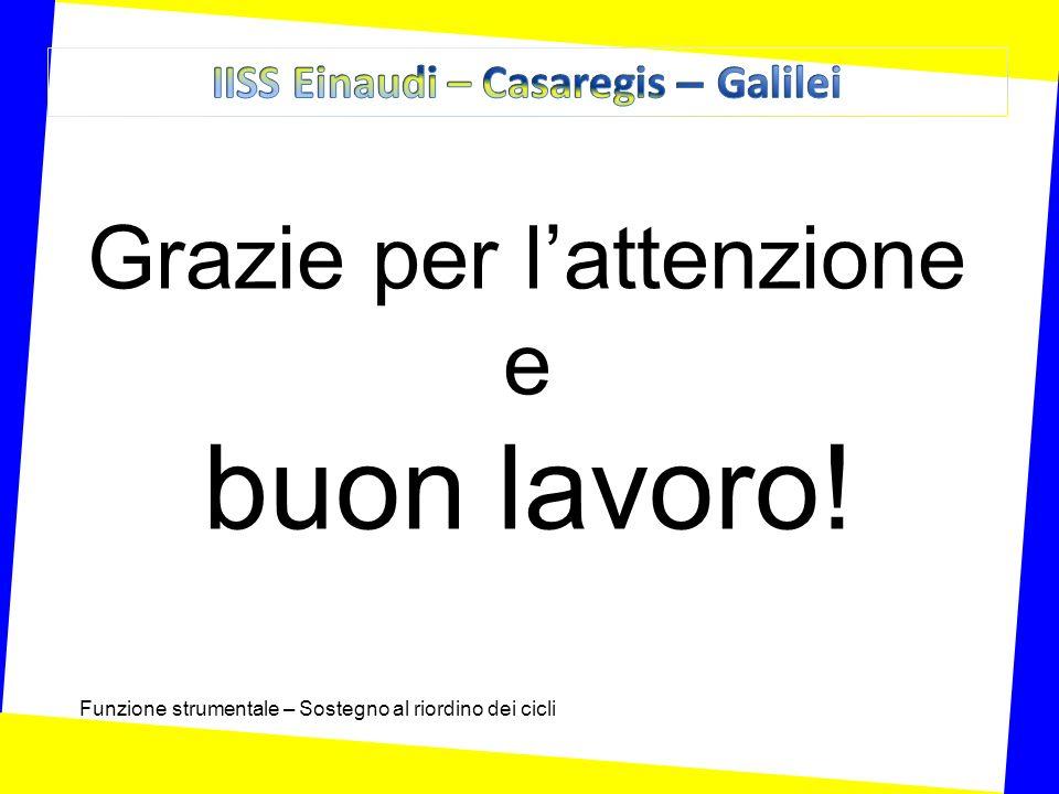 IISS Einaudi – Casaregis – Galilei