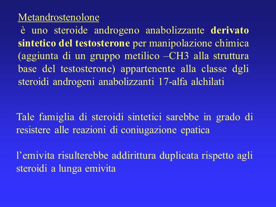 Metandrostenolone