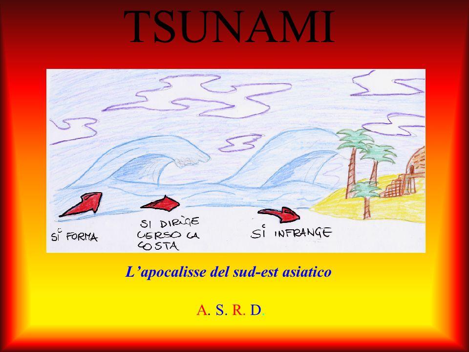TSUNAMI L'apocalisse del sud-est asiatico
